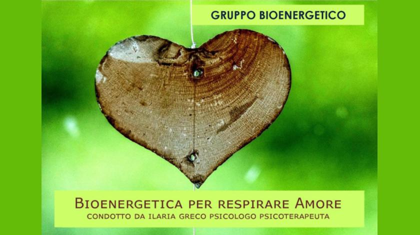 Gruppo Bioenergetico - Ilaria Greco