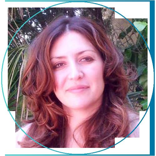 Ilaria Greco - Psicologa Psicoterapeuta Roma