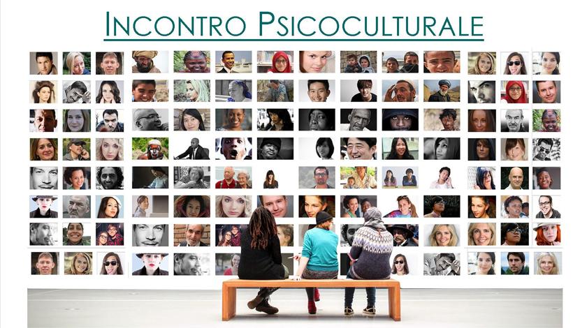 Incontro psicoculturale - Ilaria Greco